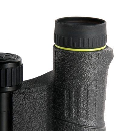 نمایی سیستم تنظیم چشمی دوربین شکاری ونگارد مدل Orros 8X25