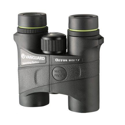 نمایی دیگر از دوربین اوروس ونگارد مدل Orros 8X32