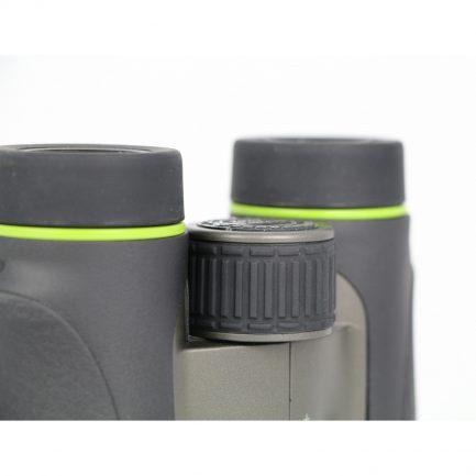 نمای سیستم فوکوس مرکزی دوربین ونگارد مدل Endeavor ED IV 10x42