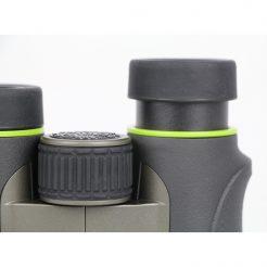 نمای لاستیک دور چشمی دوربین شکاری ونگارد مدل Endeavor ED IV 8x42