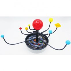 ماکت منظومه شمسی برای کودکان سایز کوچک ارزان