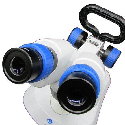 عدسی های چشمی بینوکولار دو چشمی ۴۰ برابر مدل CS-5CAW