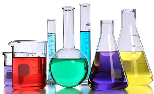 شیشه الات آزمایشگاهی مدارس
